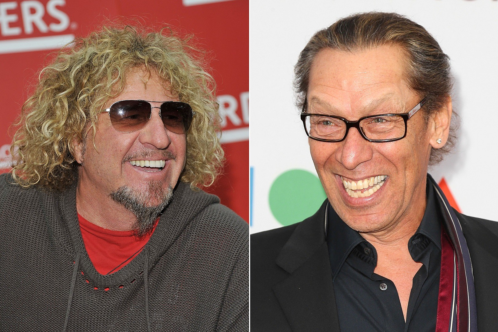 Sammy Hagar Reached Out To Alex Van Halen Heard Nothing