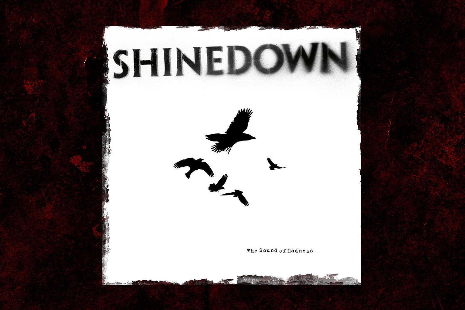 12 Years Ago: Shinedown Release 'The Sound of Madness'