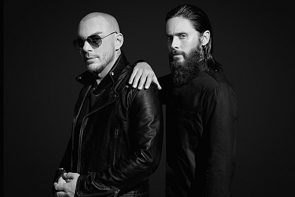 thirty seconds to mars release powerful new  u0026 39 rescue me u0026 39  video