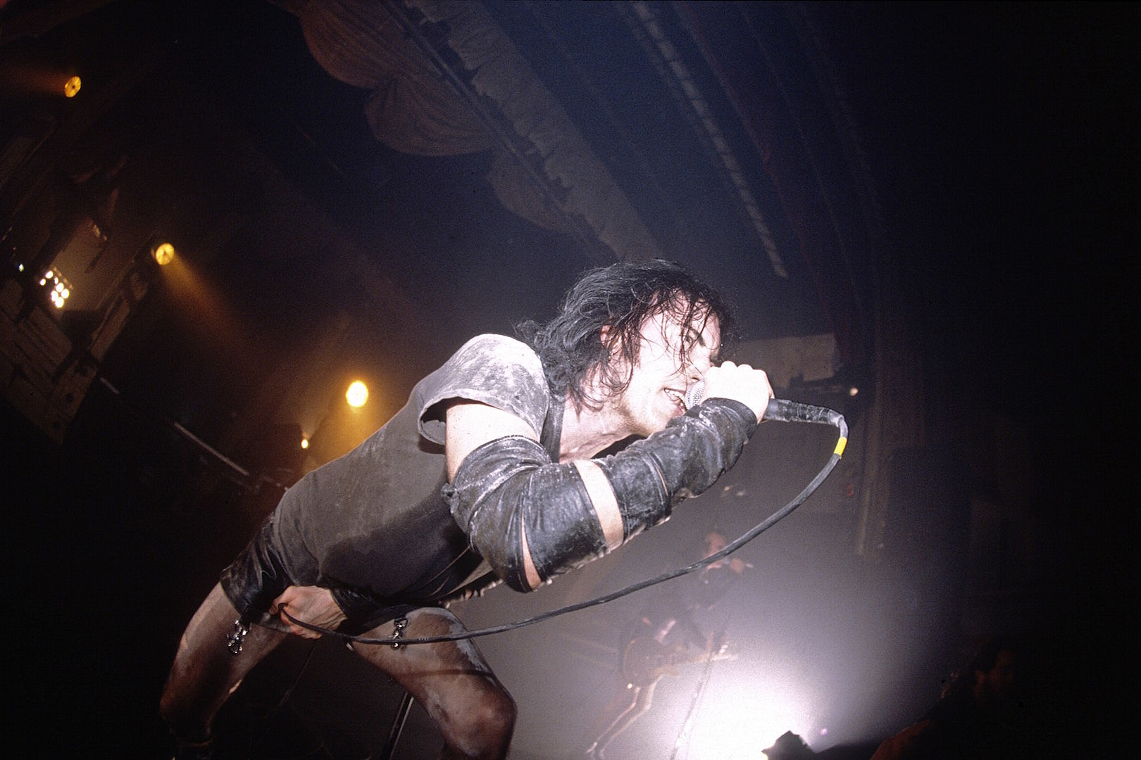 Trent Reznor's 50 Greatest Songs