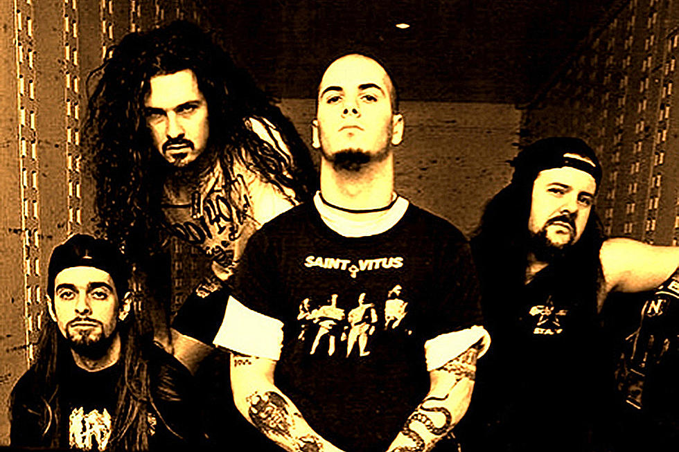 Philip Anselmos Band To Live Stream Tonights Pantera