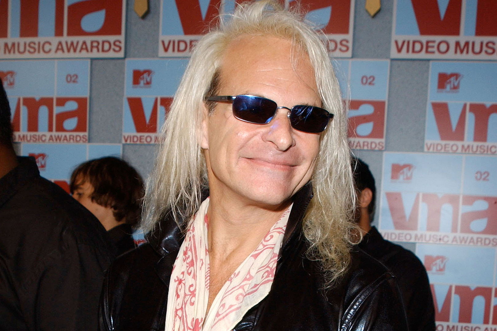 David Lee Roth S Crazy From The Heat Film Script Surfaces