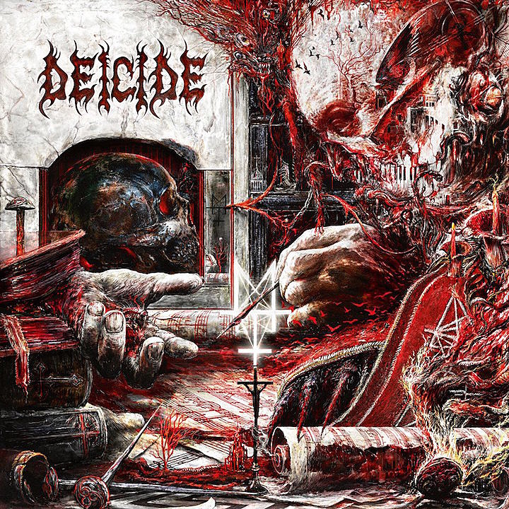 deicide theme and