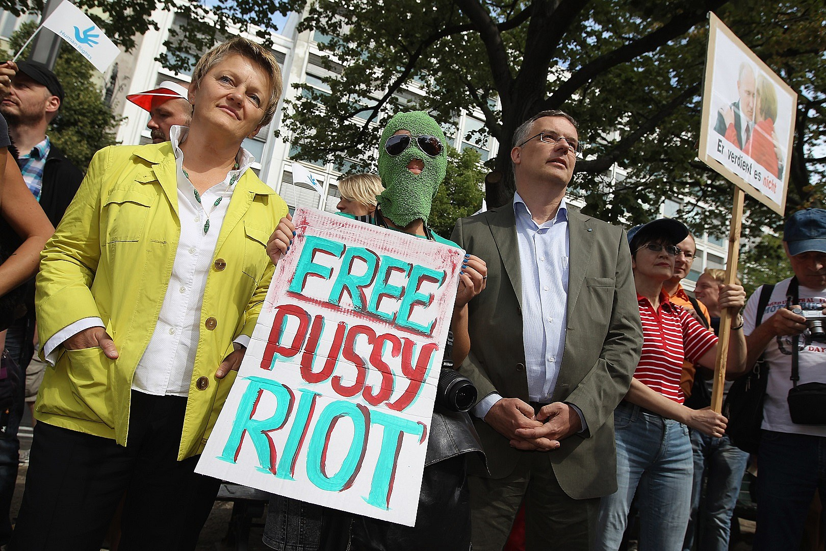 0dc407b2fc8 Russian Government Ordered to Pay Pussy Riot  58