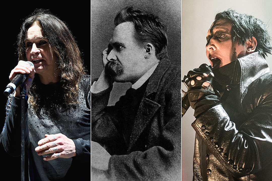 11 Nihilistic Songs Inspired by German Philosopher Nietzsche
