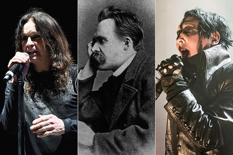 11 Nihilistic Songs Inspired by German Philosopher Nietzsche