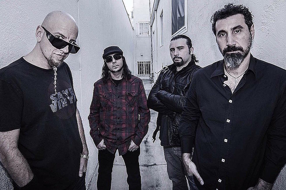 System Of A Down New Album 2019 System of a Down, Tool + More Announced for Chicago Open Air