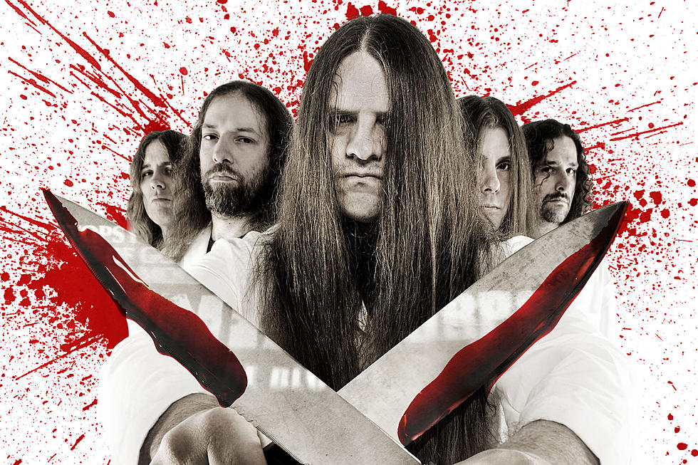 Cannibal Corpse Announce 2019 Tour With Thy Art Is Murder