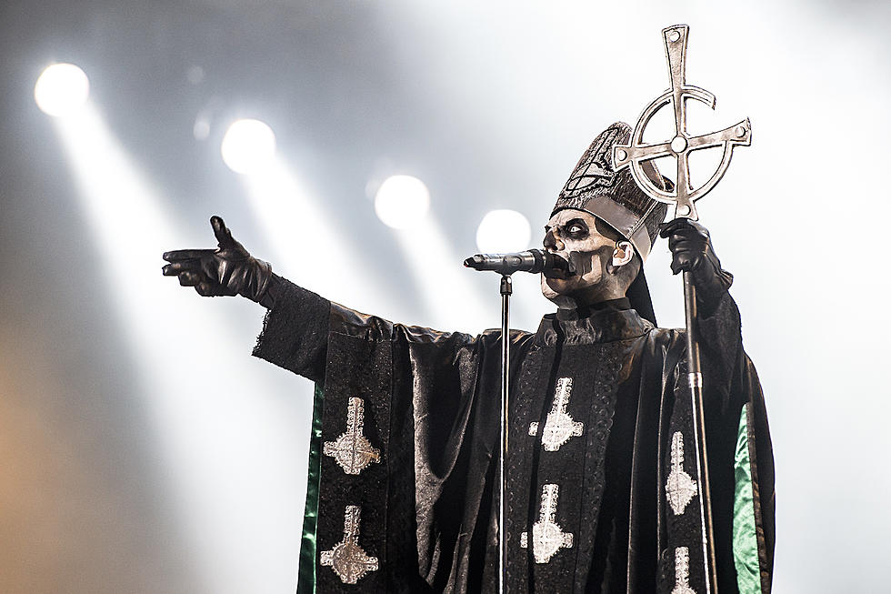 Every Ghost Song Ranked From Worst to Best