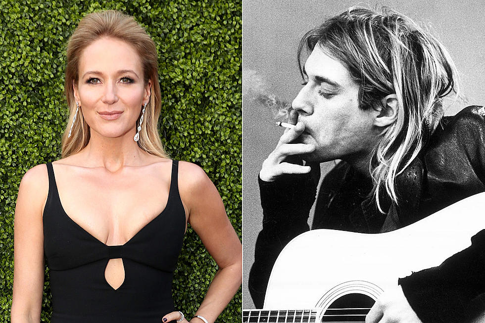 Jewel Praises Nirvana: 'They Were King and Deservedly So'
