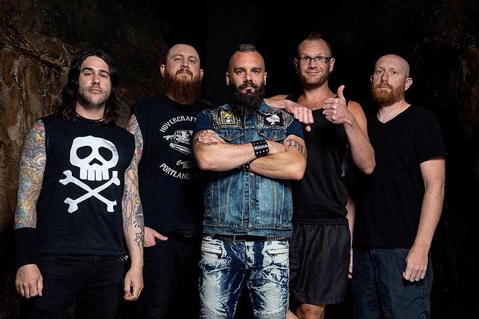 Killswitch Engage Share Lyrics To Upcoming New Song Unleashed