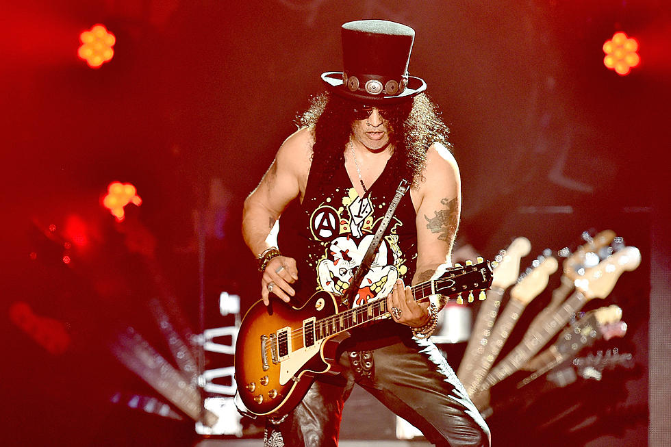13b77b49ce90 Slash   There s Material  For a New Guns N  Roses Album