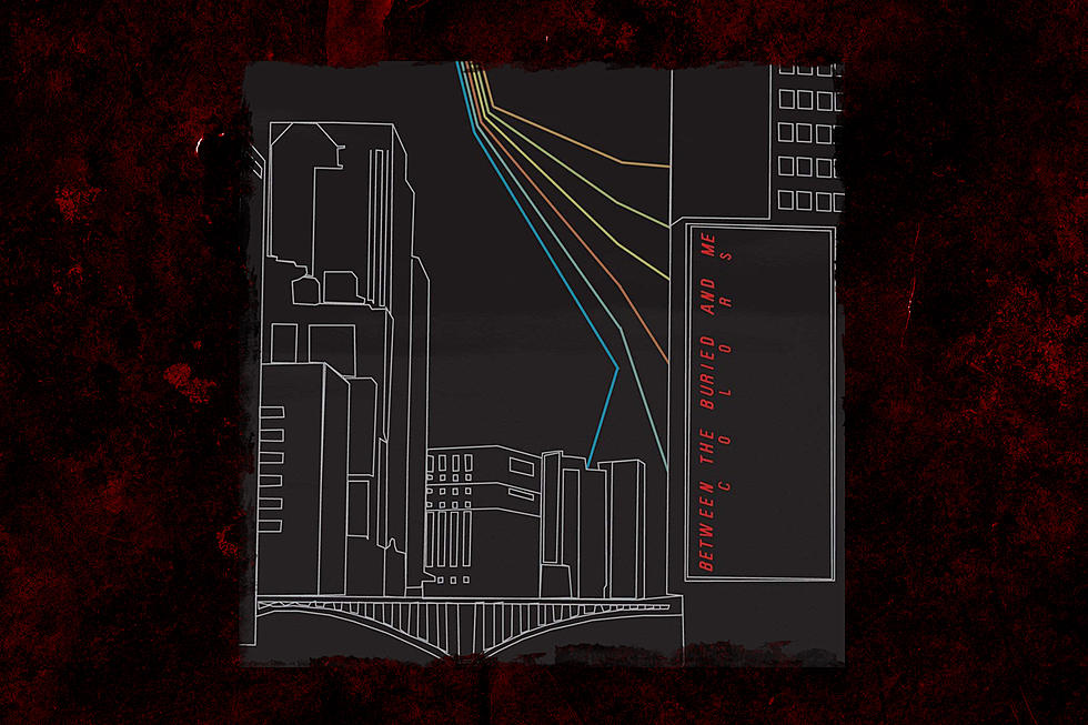 11 Years Ago: Between the Buried and Me Triumph With 'Colors'