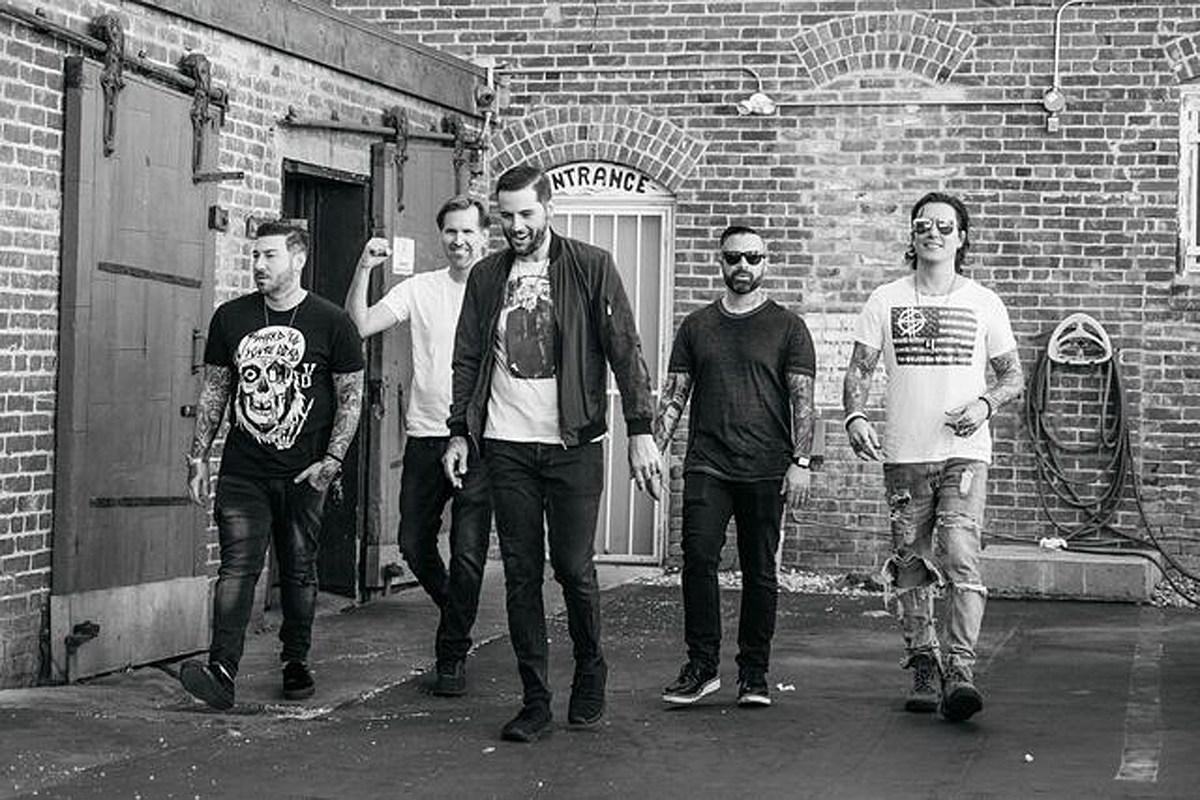 Report: Avenged Sevenfold Eye 2020 for New Album, No 2019 Tour