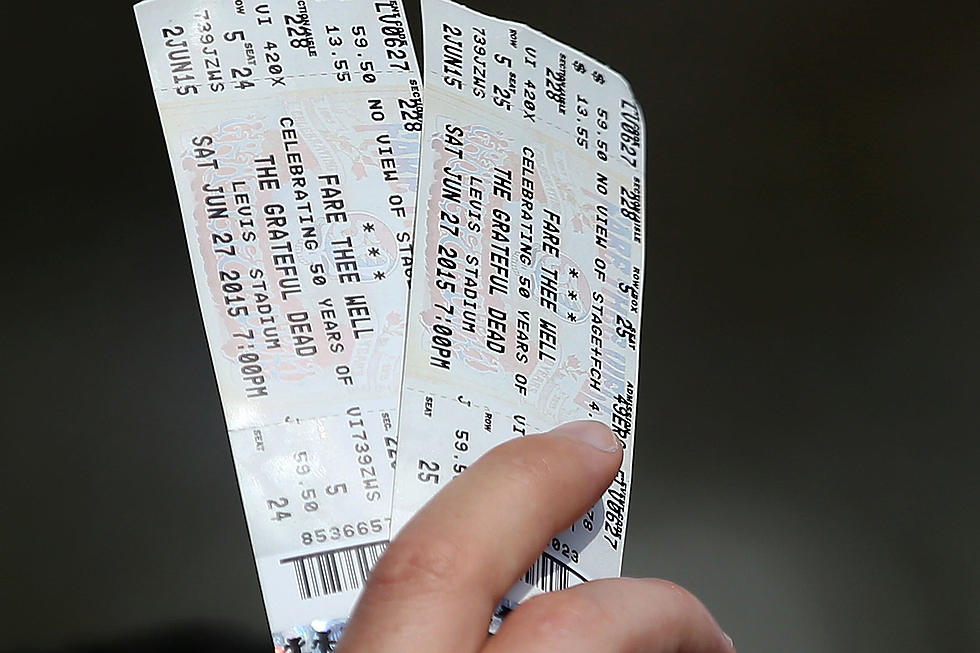 Ticketmaster Denies Ripping Off Customers With Scalping Scheme