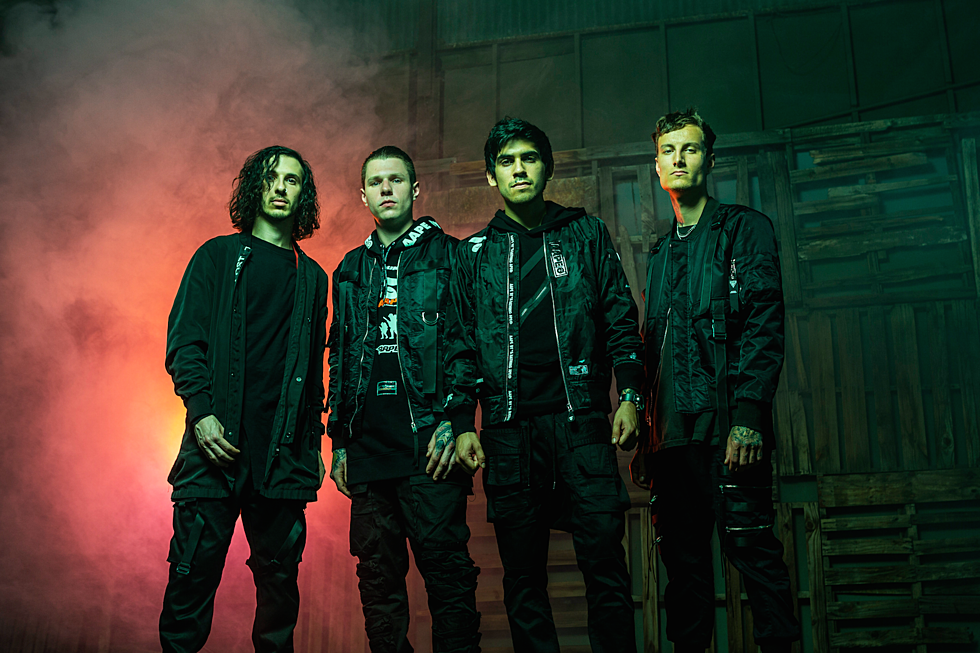 finest selection b812c e5027 Crown the Empire Release New Song  What I Am