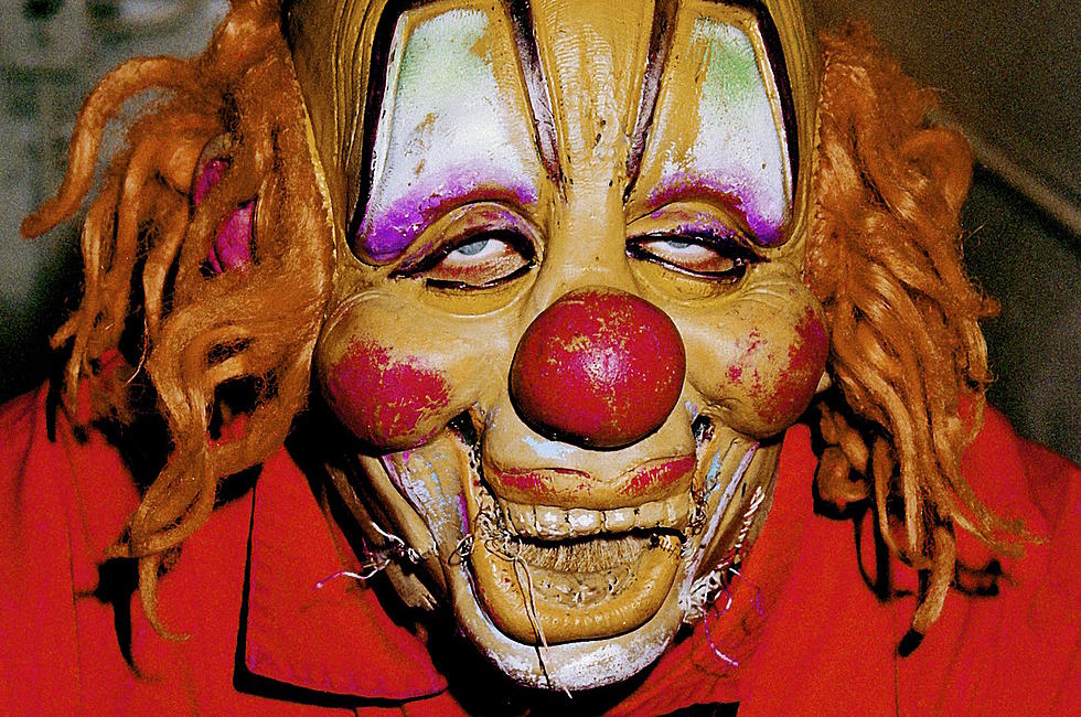 Slipknot's Clown: My Wife Doesn't Like the New Masks
