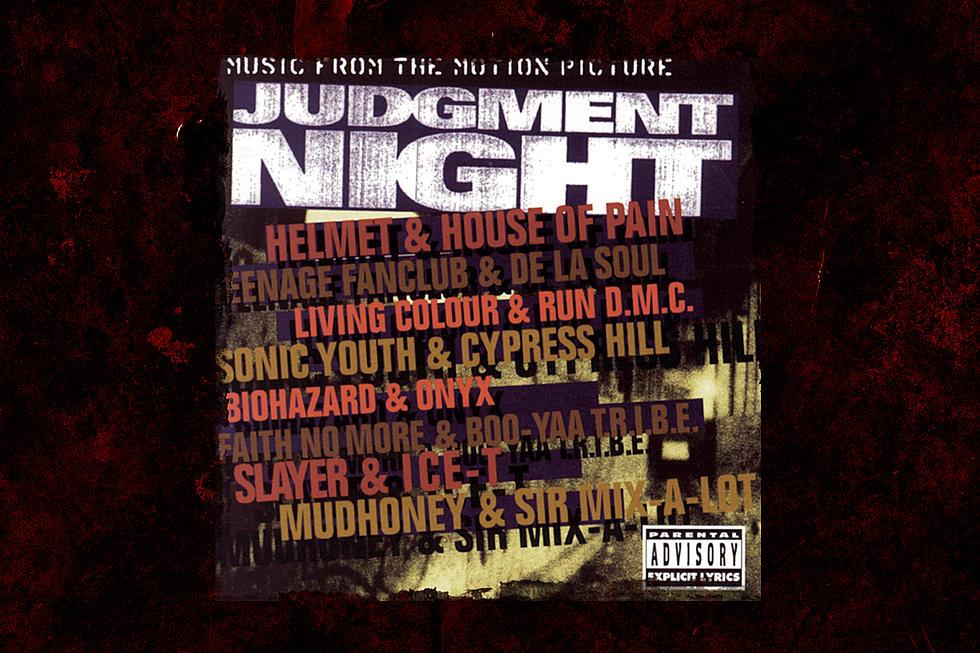 Judgment Night A Hip Hop Rock Hybrid That Still Resonates
