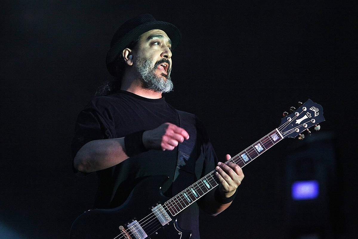 Kim Thayil Addresses Unreleased Soundgarden Music, Rock Hall Nom