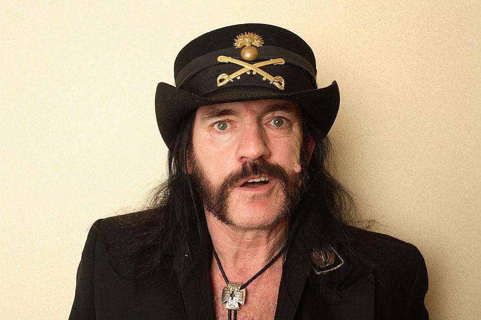 Lemmy Charmed My Mom' - Nashville Pussy's Favorite Lemmy Stories