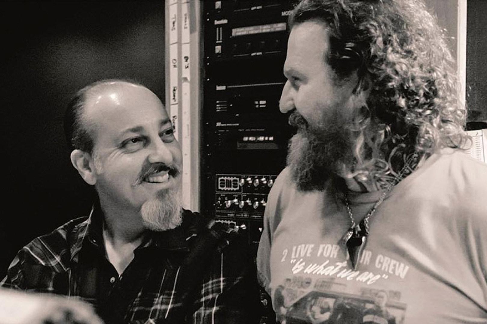 Mastodon's Manager Nick John Dead After Cancer Battle