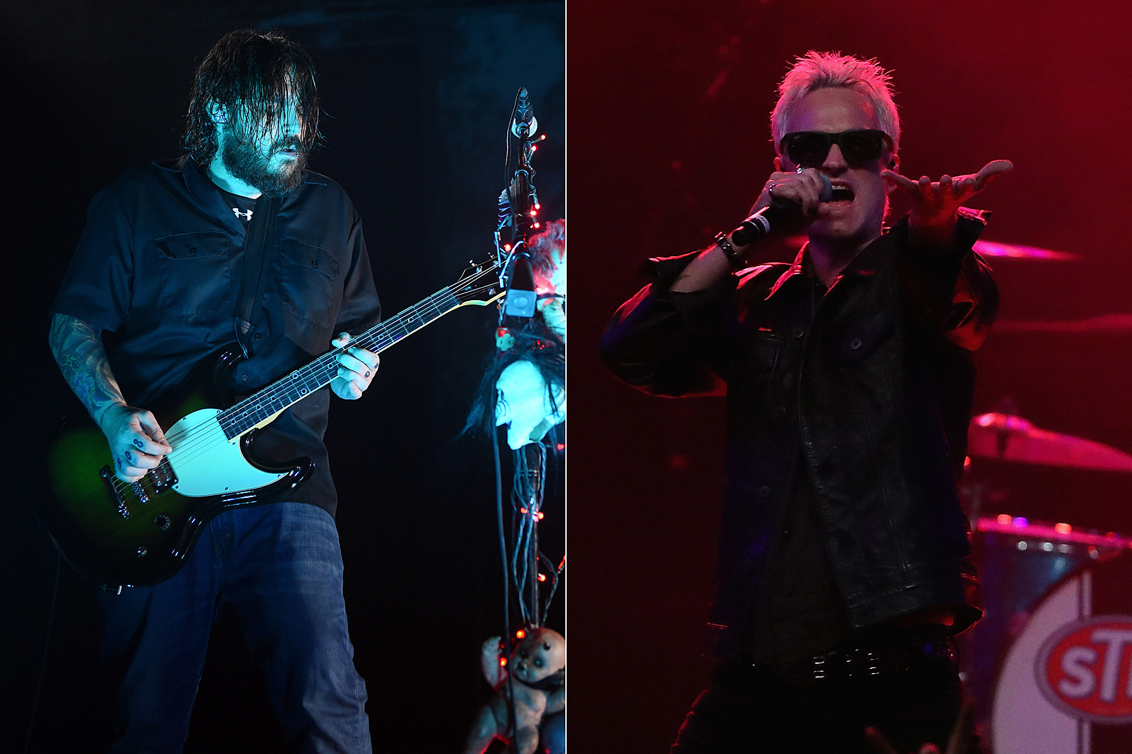 Seether Tour 2020.Seether Looking Ahead To 2020 Album Release