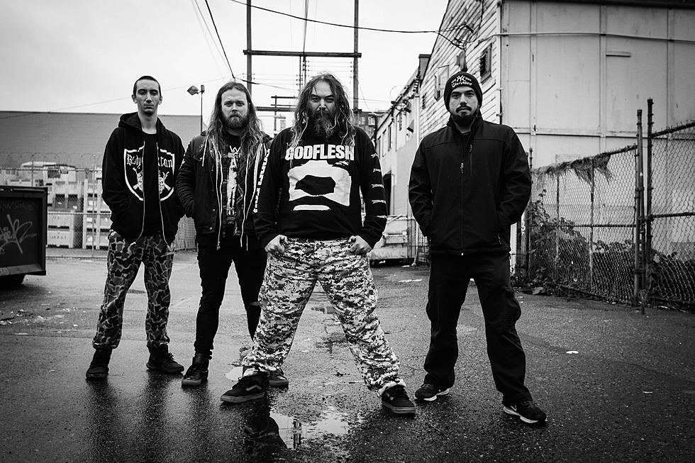 Soulfly Announce Early 2019 North American Tour