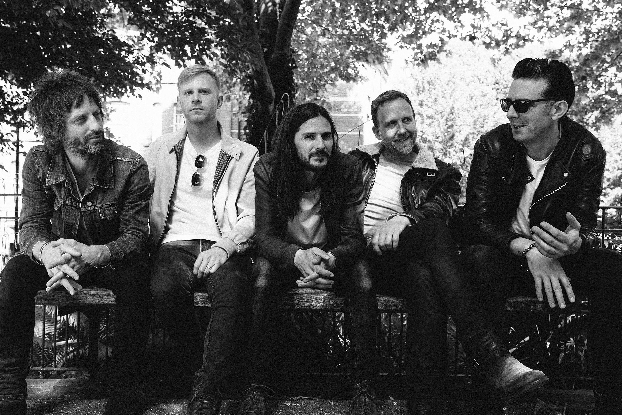 The Temperance Movement: An Older Sound for Newer Generations