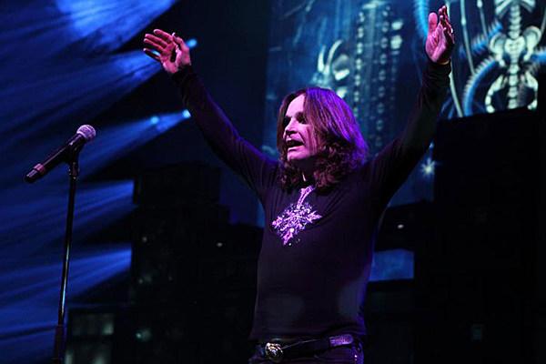 Ozzy Osbourne Unveils 2019 Farewell Tour Dates With Megadeth