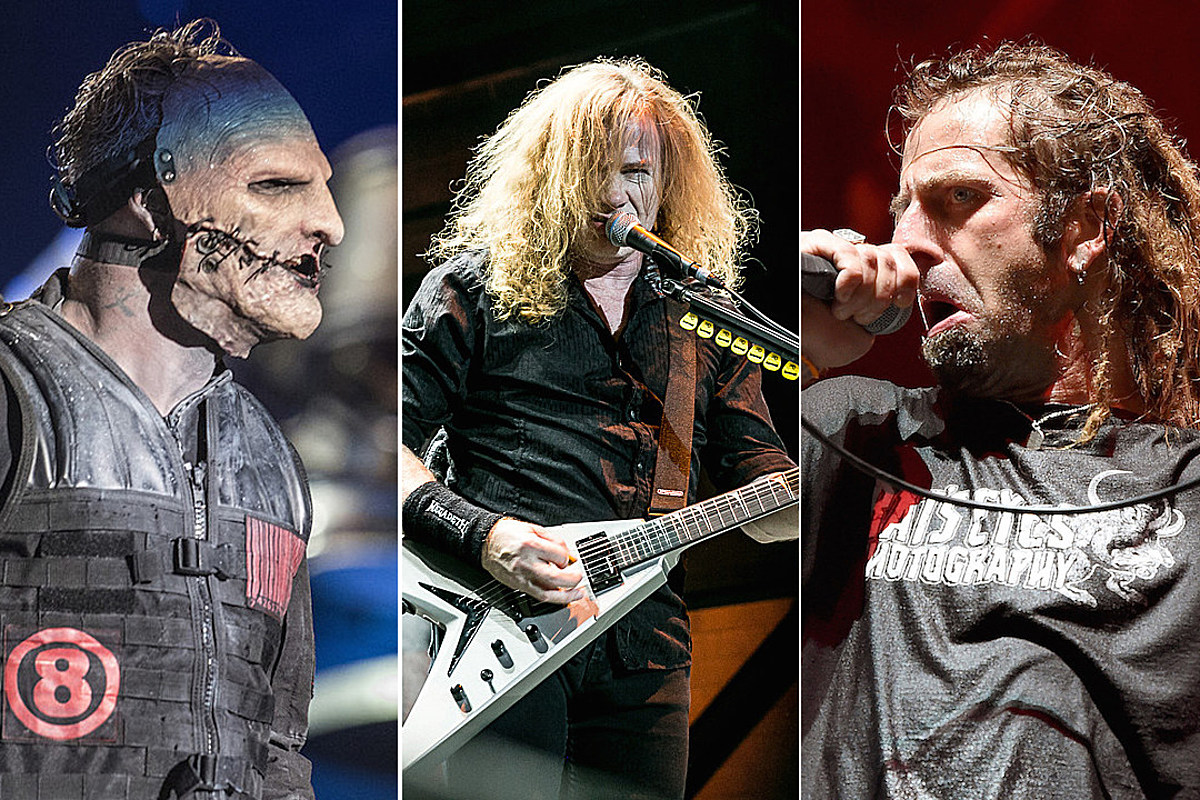 2019 S Most Anticipated Hard Rock Metal Albums