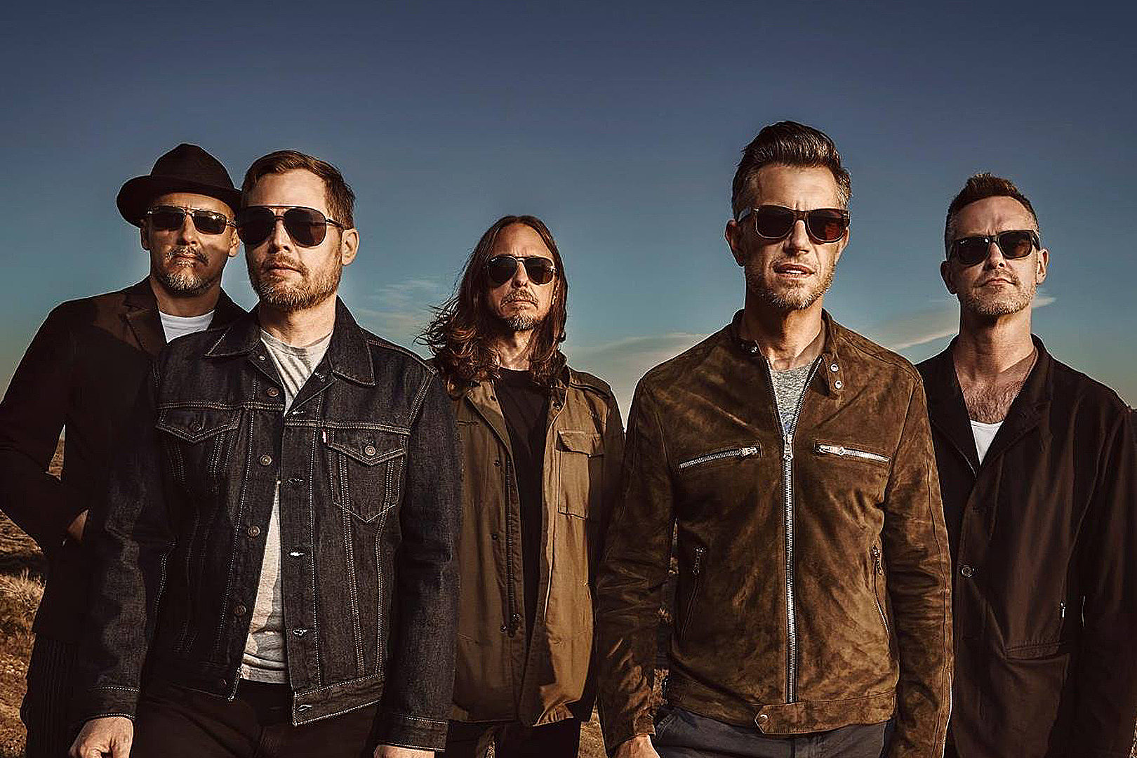 311 Celebrates 'Voyager' Release with Free Live Concert Stream