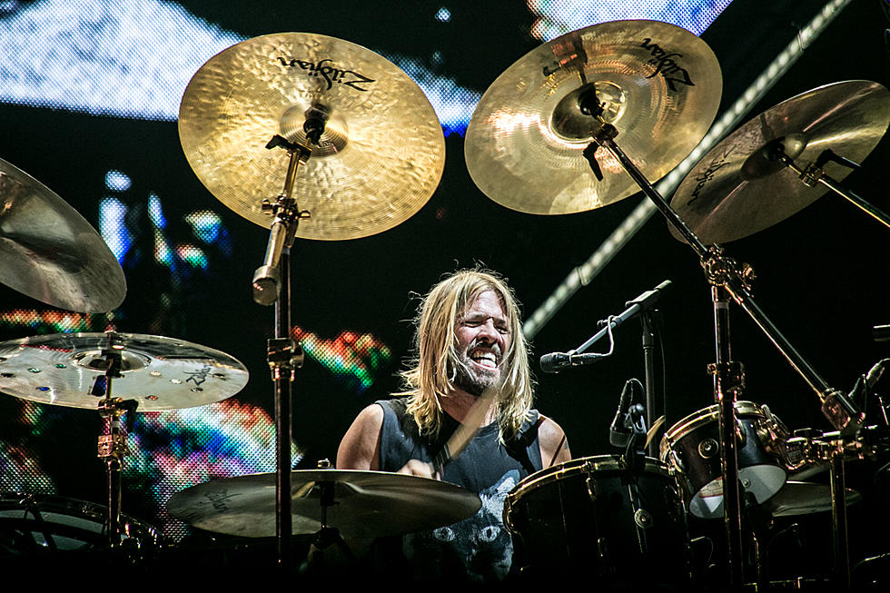 Best Albums Of 2020 Taylor Hawkins: Foo Fighters Should Have a New Album in 2020