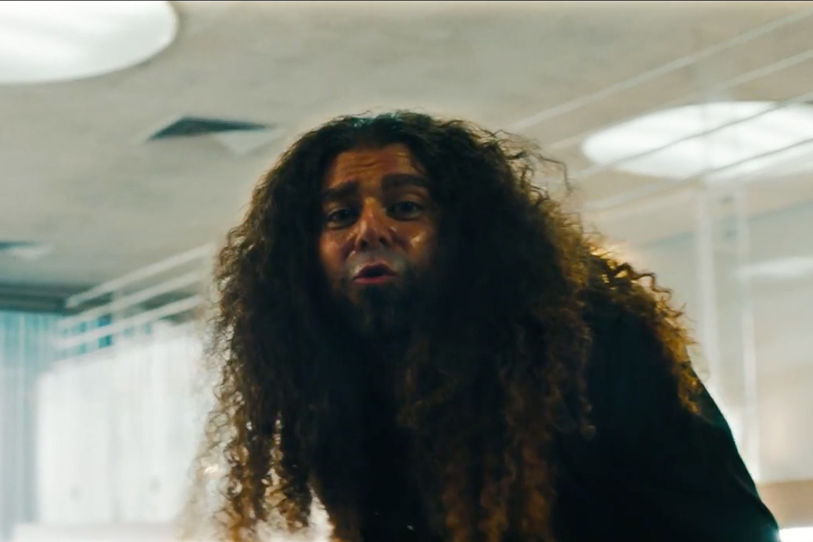 Coheed And Cambria Frontman Tricked Us All Didnt Cut Hair
