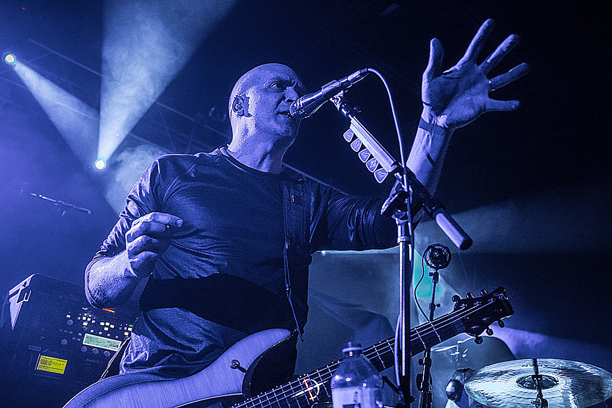 Devin Townsend: If 'Empath' Loses a Ton of Money, I Have to Quit