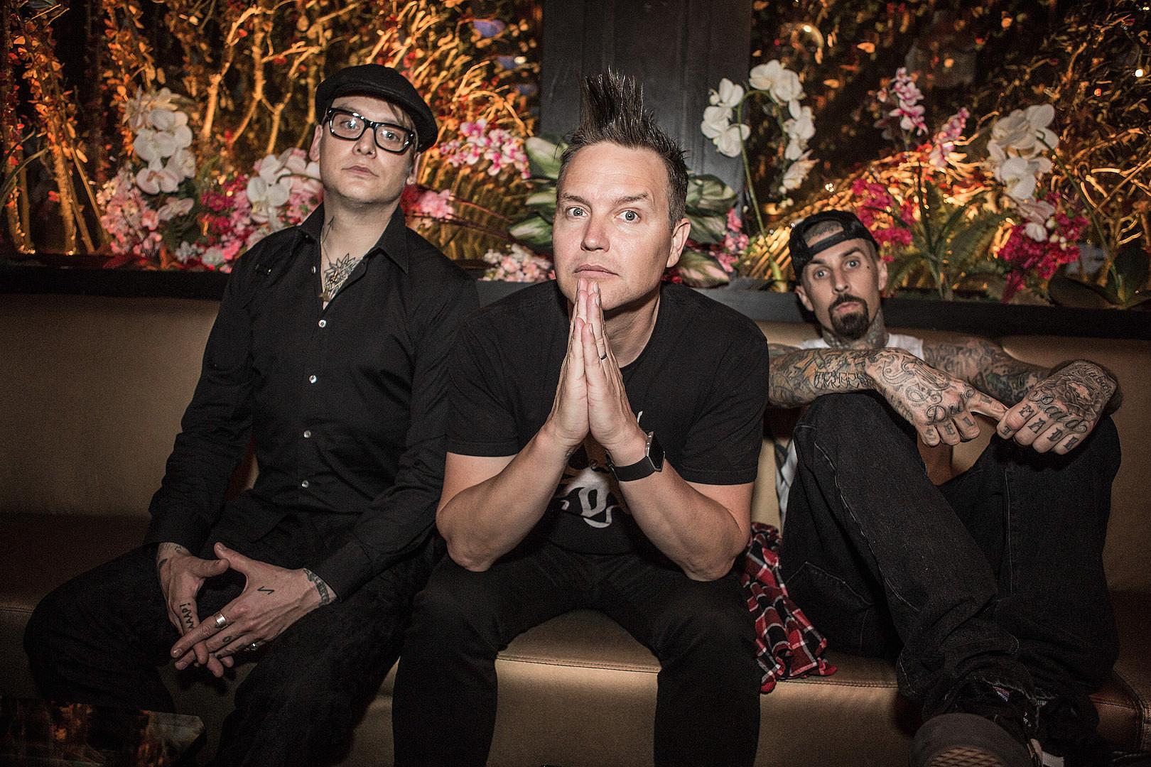 Blink 182 To Headline 2019 Riot Fest