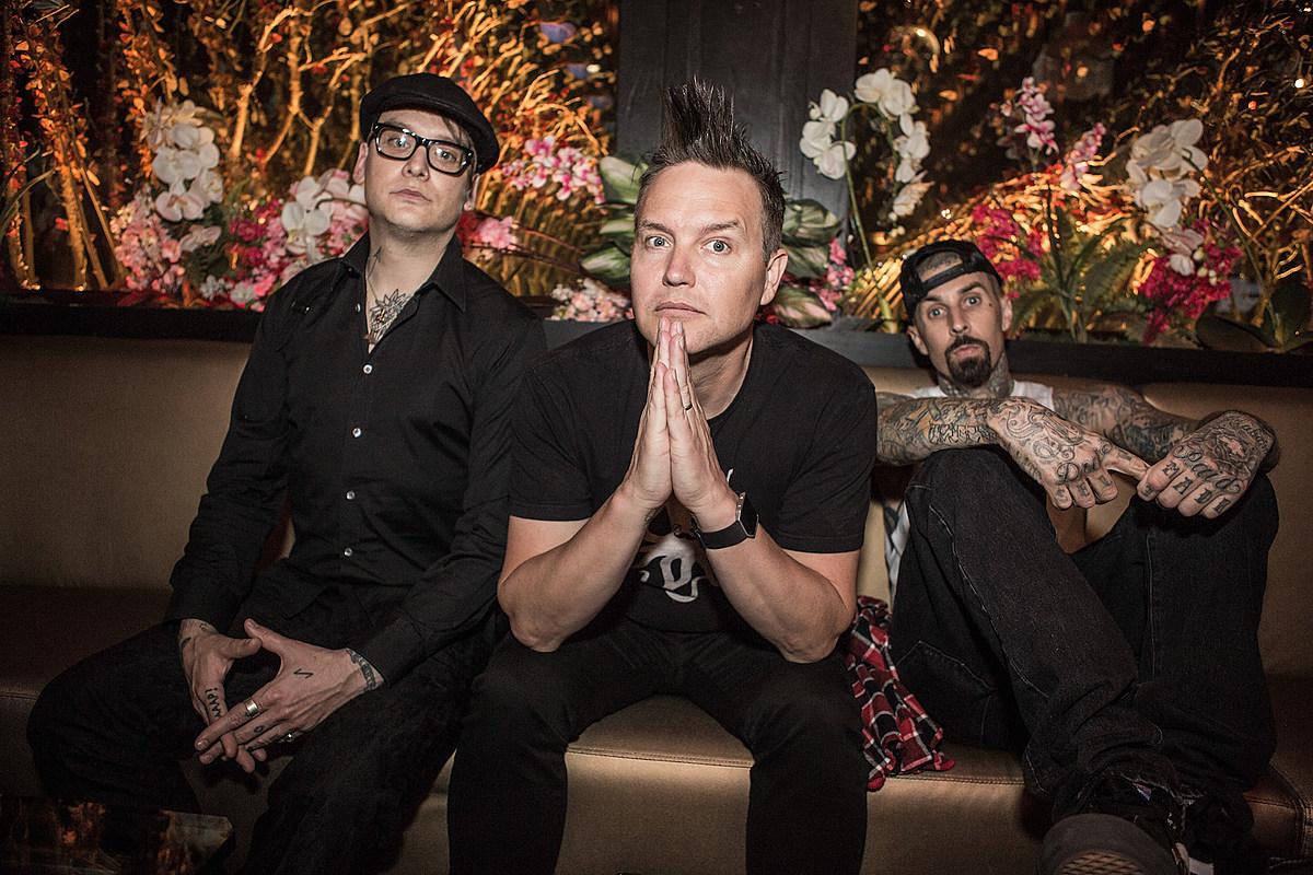 7a0e73830 Blink 182 to Headline 2019 Riot Fest