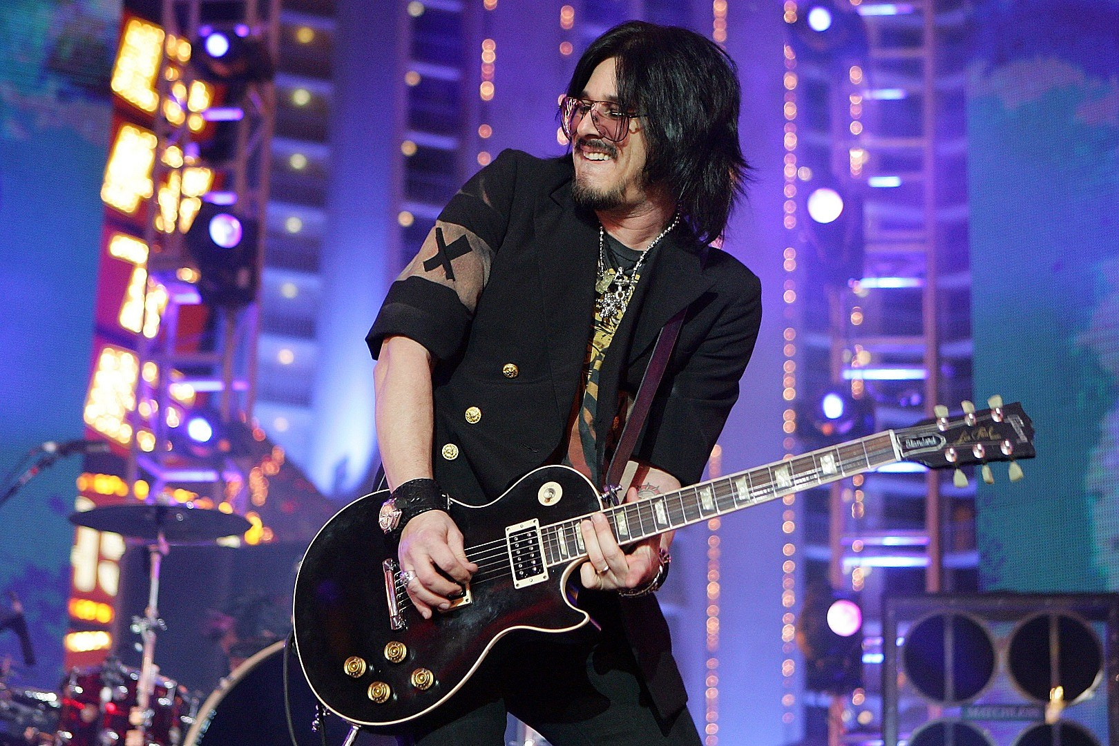 42c578230c0f Gilby Clarke Says Guns N  Roses Asked Him to Join Reunion Tour