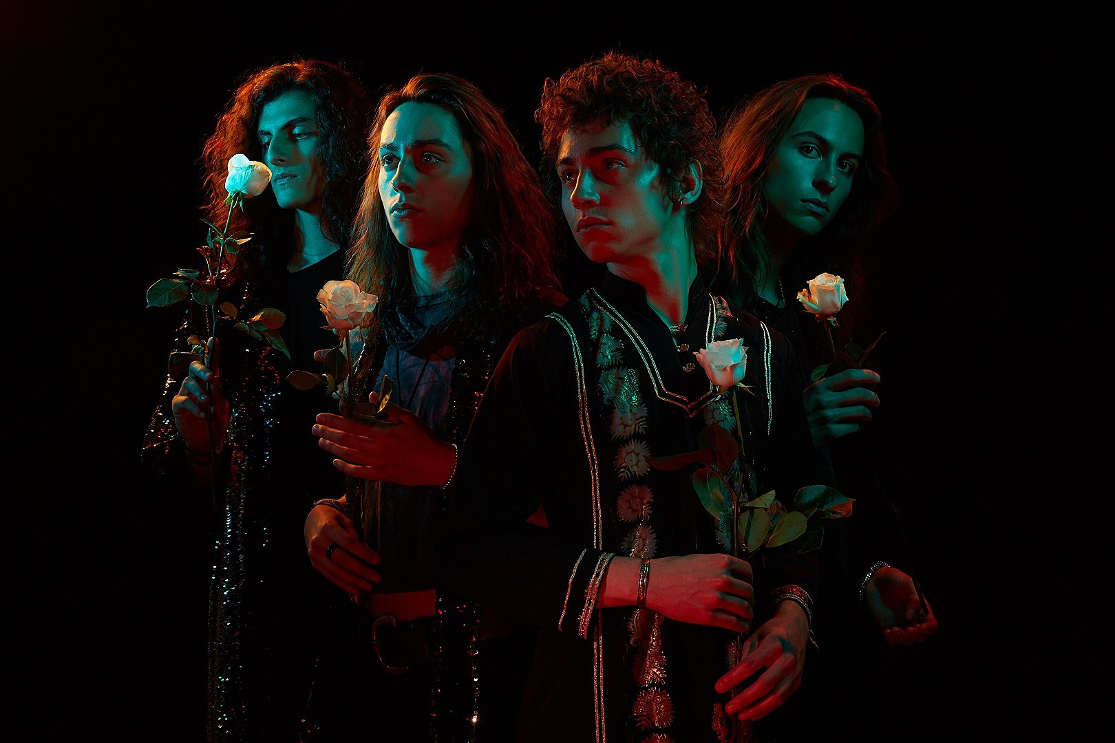 Greta Van Fleet Plotting 2019 Album Release