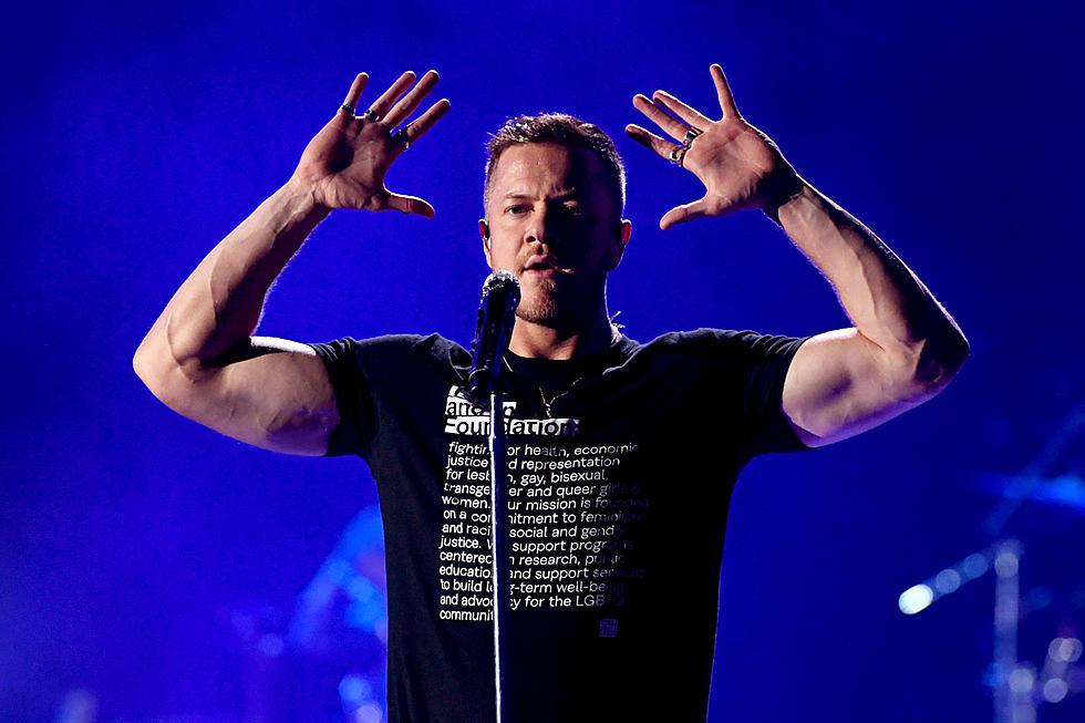 Imagine Dragons Tour 2020 Usa.Imagine Dragons Reveal Origins Album Release Details