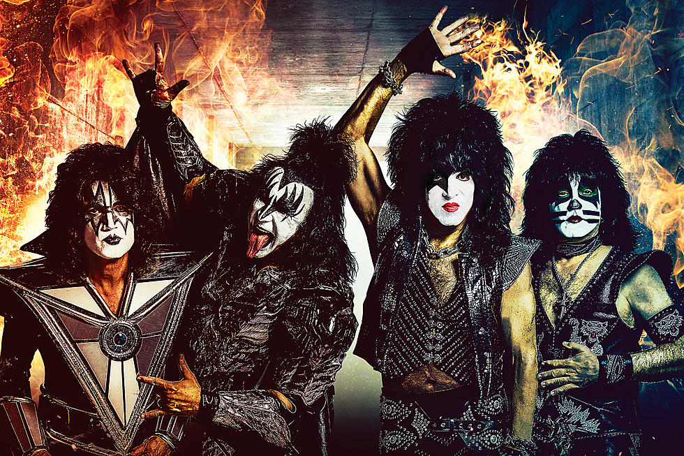Ace Frehley Tour 2020 KISS Welcome Ace Frehley + Peter Criss to Join Farewell Tour