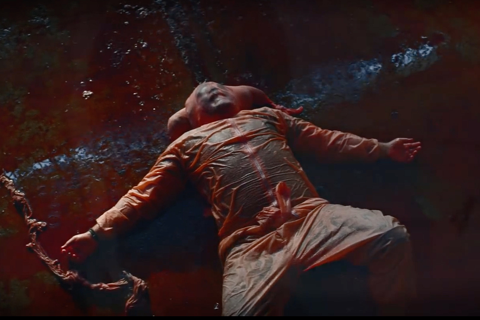 Slipknot Unleash Explosive Video for 'All Out Life'