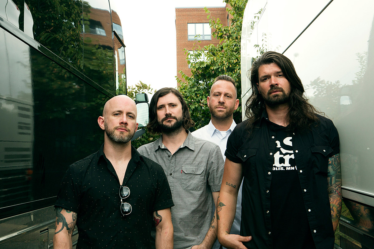 Taking Back Sunday, Set It Off Tease 'Punk Goes Acoustic, Vol. 3'