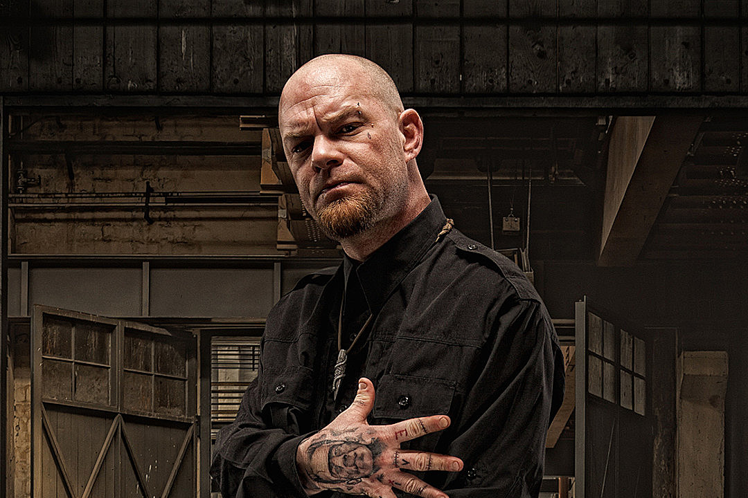 FFDP's Ivan Moody: 'Our Government Is Failing Us'