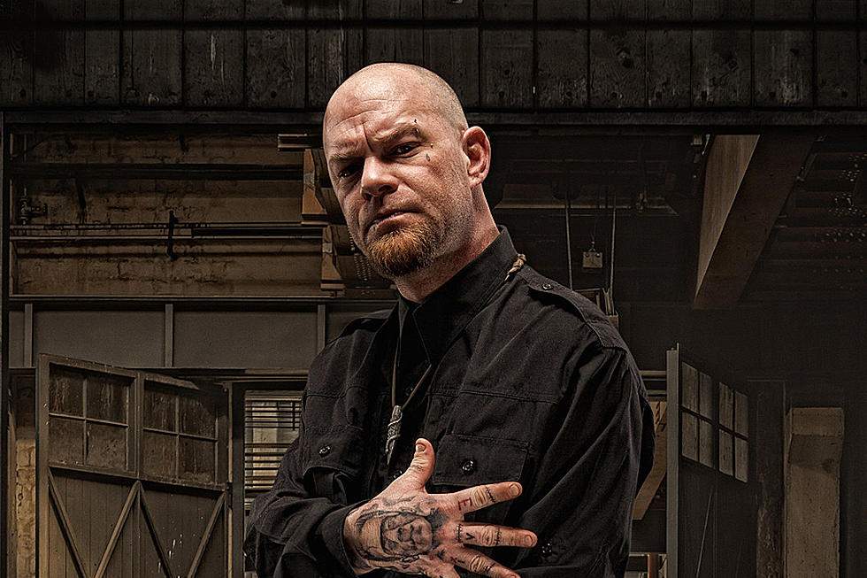 Ivan Moody Reveals Plan to Turn Homes Into Recovery Centers