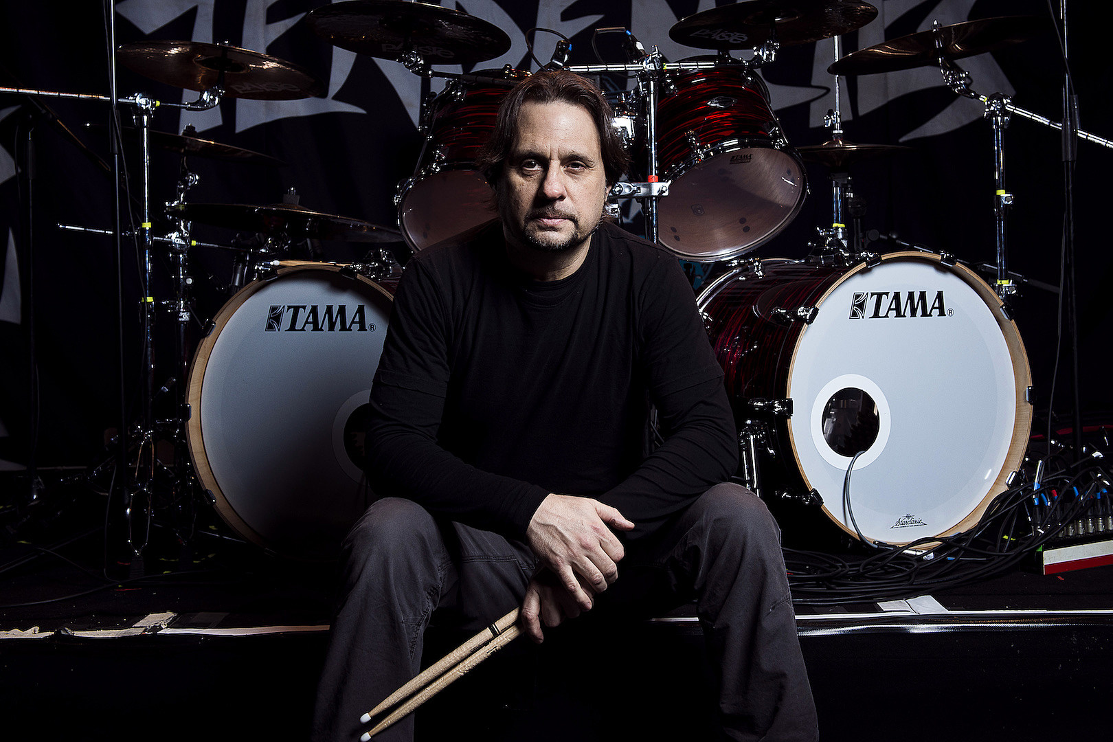Dave Lombardo Almost Ended Up in Megadeth