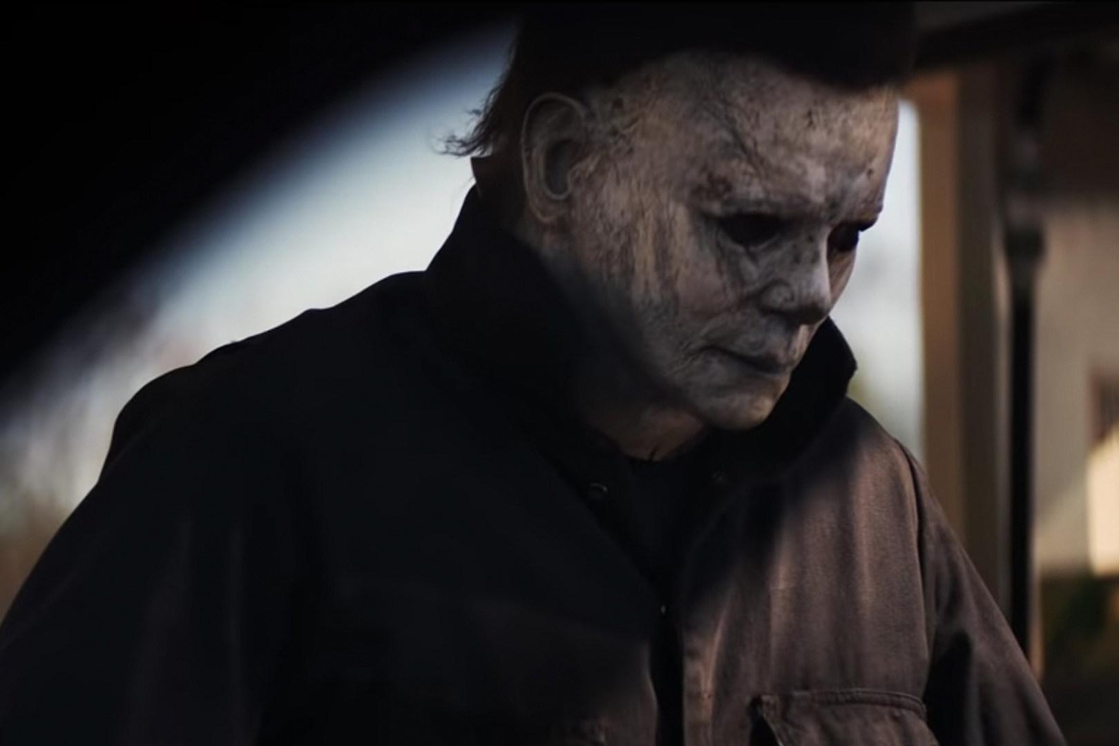 Halloween' Beats 'Scream' as Highest-Grossing Slasher Film