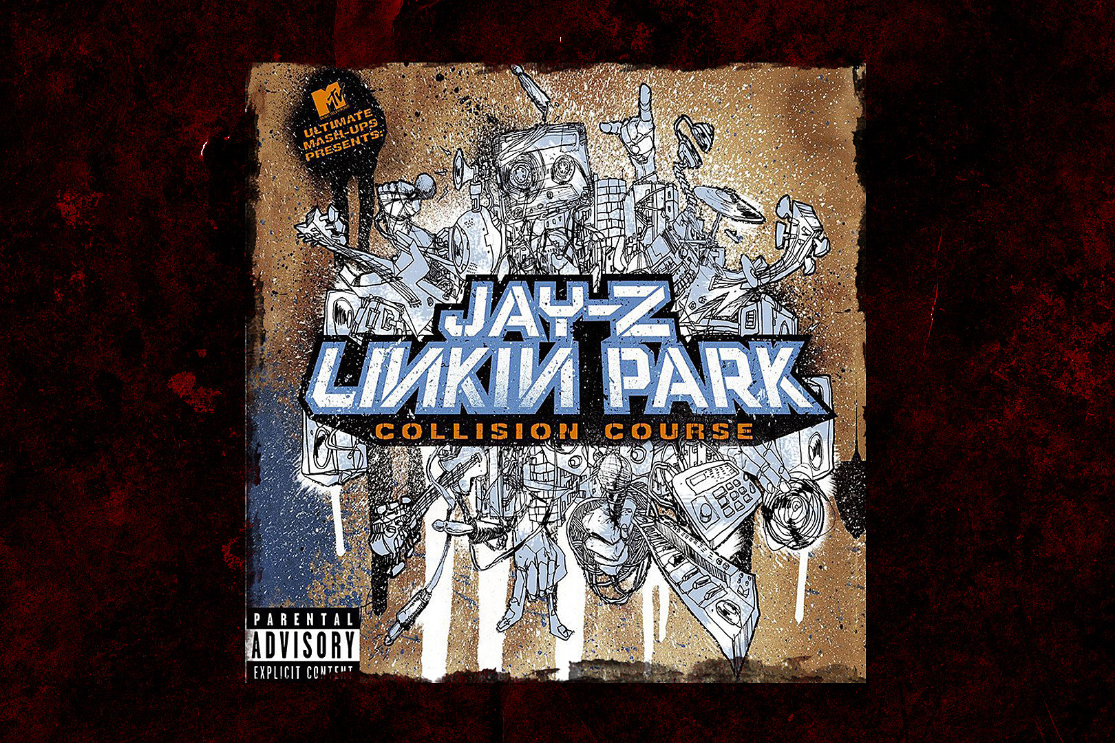 14 Years Ago: Linkin Park Team With Jay Z on 'Collision Course'