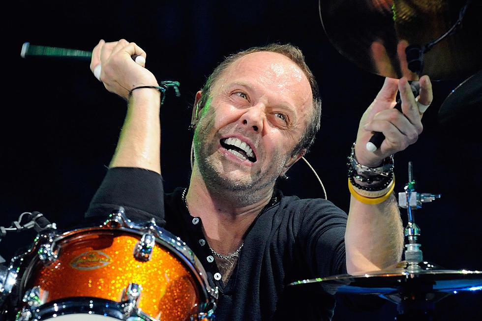 Lars Ulrich Forecasts When Metallica's 'WorldWired' Tour
