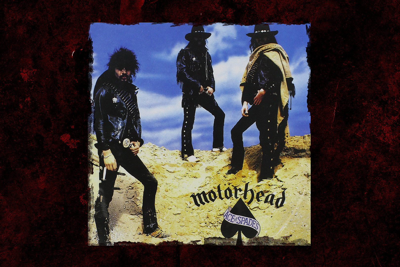 20 Facts You Probably Didn't Know About Motorhead