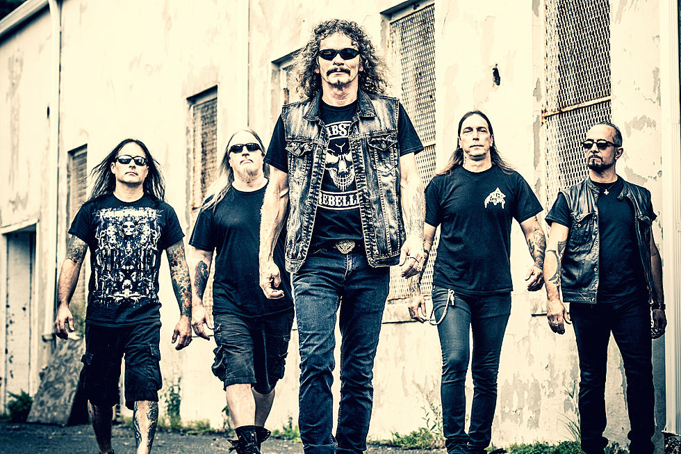 Overkill to Release 19th Album 'The Wings of War' in 2019